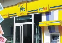 PTT'den herkese tüketici kredisi