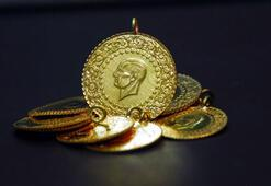 Altın fiyatları haftanın son gününde ne kadar Çeyrek ve gram altın...