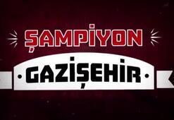 Gazişehir Gaziantepden çok konuşulan paylaşım