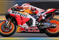 MotoGP heyecanı İtalyada