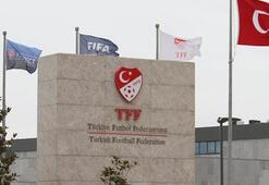 TFF Genel Kurulu, yarın Ankarada yapılacak
