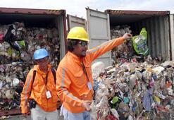 Filipinler, 69 konteyner çöpü Kanadaya geri gönderdi