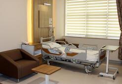 Özel Hastaneler Yönetmeliğinde değişiklik