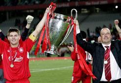 Gerrarddan İstanbul finaliyle ilgili ilginç benzetme