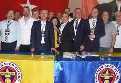 Menemen Belediyespor kongresine ihtiyati tedbir kararı