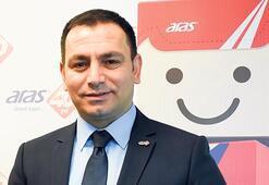 Aras Kargo'ya yeni genel müdür