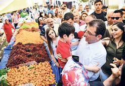 '16 milyon İstanbullu hemşehri olacağız'