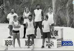 Survivor Türkiye Yunanistan 84. bölüm Fragmanı İzle