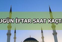 Bugün iftar saat kaçta olacak 1 Haziran il il iftar vakitleri
