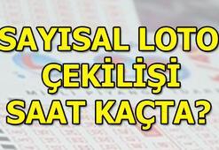 Sayısal Loto sonuçları belli oldu (1 Haziran MPİ Sayısal Loto çekiliş sonuç sorgulama)