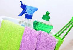 Son dakika: Bakanlıktan deterjan kullanımı uyarısı