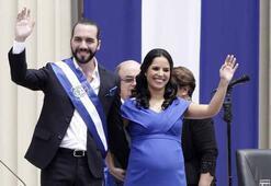 El Salvador Devlet Başkanı Osmanlı torunu Bukele oldu