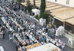 Beş bin kişi BASEK sofrasında buluştu