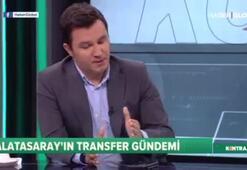 Galatasaraya Taylan Antalyalı transferinde 2 rakip