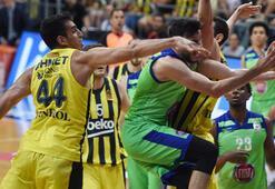 Fenerbahçe Beko-TOFAŞ ikinci randevuda