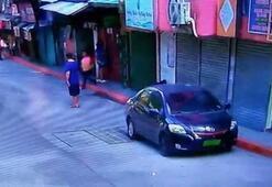 Filipinlerde iş yerinde patlama: 6 yaralı