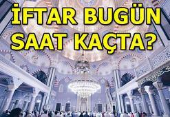 İftar bugün saat kaçta 2 Haziran İstanbul, Ankara, İzmir iftar vakitleri