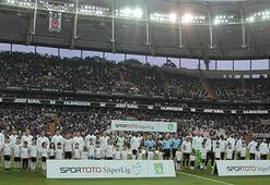 Beşiktaşta kombineler, 5 Haziranda genel satışa çıkacak