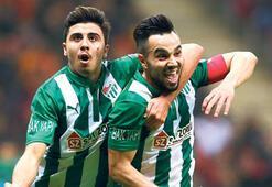 Bursa ekibi çöktü