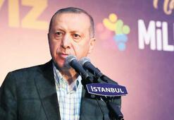 Erdoğan G-20'den sonra Çin'e gidecek