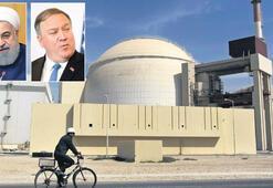 Pompeo'dan 'ılımlı' İran açıklaması...