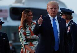 ABD Başkanı Trump tartışmalı İngiltere ziyaretine başlıyor