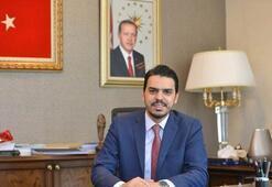 YTB Başkanı Abdullah Eren yurt dışındaki vatandaşlarımızın bayramını kutladı