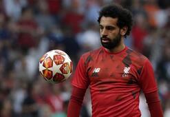 Mohamed Salah için bomba iddia