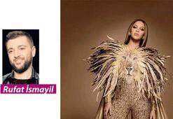 Beyonce'ye Türk imzası