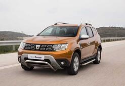 Dacia LPGli modellerini Türkiyede satışa sunuyor