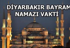Diyarbakırda bayram namazı saat kaçta Diyarbakır bayram namazı vakti