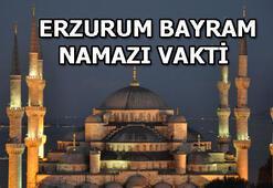 Erzurumda bayram namazı saat kaçta Erzurum bayram namazı vakti