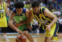 Fenerbahçe Beko - TOFAŞ: 68-64
