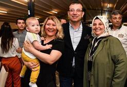 İmamoğlu: Türkiye'de demokrasi kazanacak