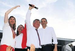 Honaz'da CHP'li Kepenek kazandı