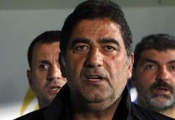 Trabzonspor'da Ünal Karaman imzayı atıyor