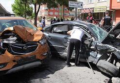 Bayram tatilinin 4 günlük kaza bilançosu: 42 kişi hayatını kaybetti