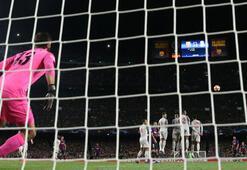 Şampiyonlar Liginde en güzel gol Messiden