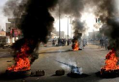 Sudanda can kaybı 60a çıktı
