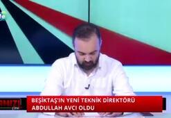 Erman Yaşar: Beşiktaşın Abdullah Avcıyı getirmesi dünya üzerindeki en doğru karar