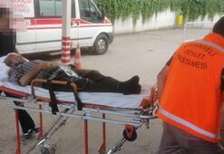Bursada 50 kişi, zehirlenme şüphesiyle hastaneye başvurdu