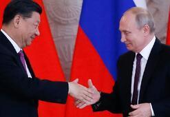 Rusya ve Çin anlaştı 100 milyar dolarlık dönüm noktasına ulaştık