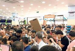 Vatan Bilgisayar'dan Adana'ya mağaza