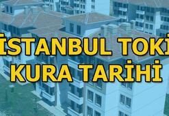 İstanbul TOKİ kura tarihleri belli oldu İlk kura hangi ilçe için yapılacak