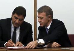 Trabzonspor, Ünal Karaman ile 2 yıllık yeni sözleşme imzaladı