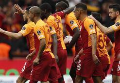 Galatasarayda Onyekuru sıçradı, Ndiaye çakıldı