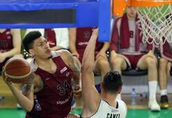 OGM Ormanspor - Sigortam.Net İTÜ Basket: 68-57
