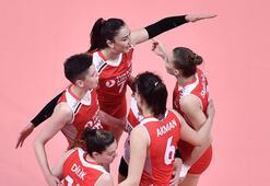 Türkiye - Tayland: 3-0