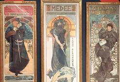 New York'ta  Poster Müzesi