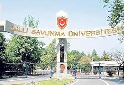 Milli Savunma Üniversitesi'ne büyük rağbet